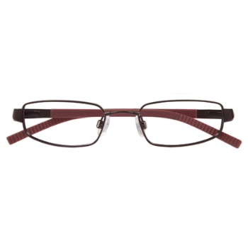 IZOD Boys Izod PerformX-100 Eyeglasses