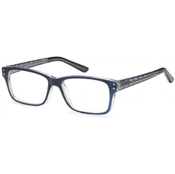 OnO Independent D17128 Eyeglasses