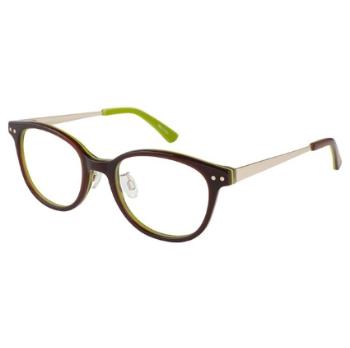 9774d0d8aa Isaac Mizrahi IM 30007 Eyeglasses