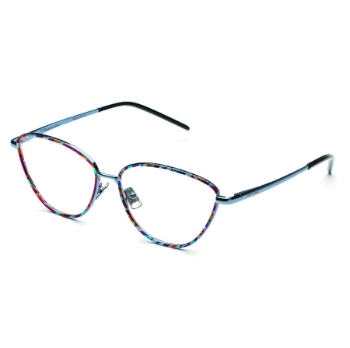 Italia Independent Georgie Eyeglasses