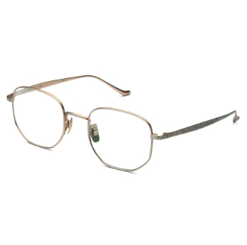 Italia Independent Keith Eyeglasses