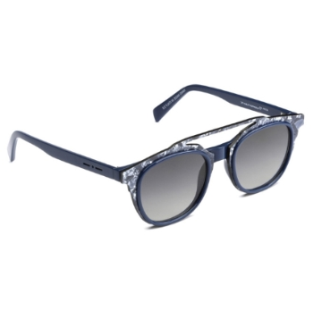 Italia Independent I-I MOD 0008 ME MYSELF AND EYE Sunglasses