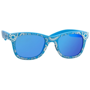 Italia Independent 0090GG Sunglasses