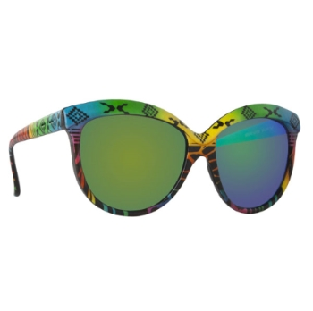 Italia Independent 0092INX Sunglasses