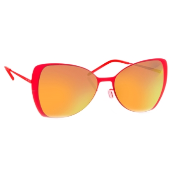 Italia Independent 0204 Sunglasses
