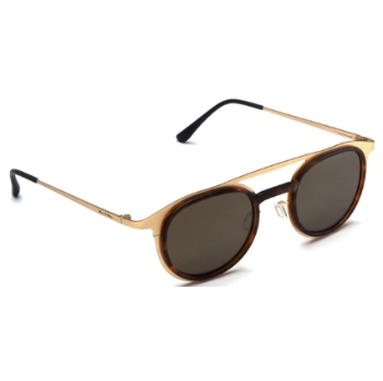 Italia Independent I-THIN RIM 0252C Sunglasses