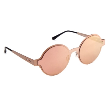 Italia Independent I-I MOD METAL 0510 Sunglasses