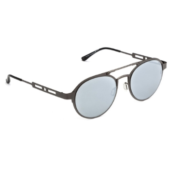 Italia Independent I-I MOD METAL 0512 Sunglasses