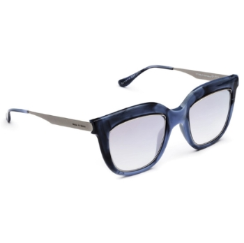 Italia Independent I-I MOD 0806 COMBO METAL Sunglasses