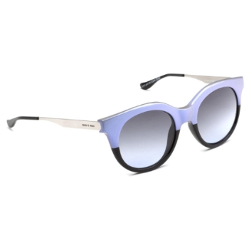 Italia Independent I-I MOD 0807 COMBO Sunglasses