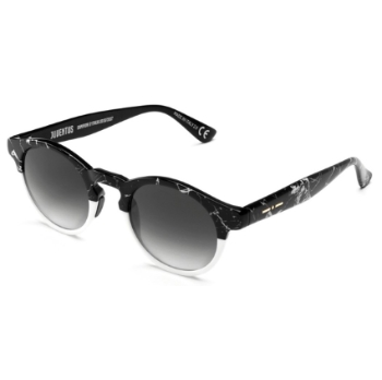 Italia Independent 0926 U.E. TRIBUTE TO JUVENTUS 2017 Sunglasses