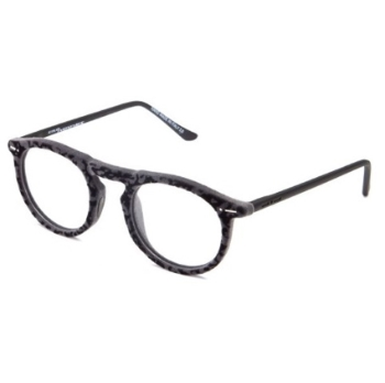 Italia Independent 5710V THIN ROUND VELV Eyeglasses
