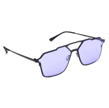 Italia Independent I-I 0255 THIN METAL Sunglasses