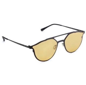 Italia Independent I-I 0256 THIN METAL Sunglasses