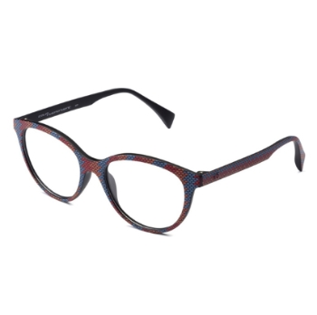 Italia Independent IV017 Eyeglasses