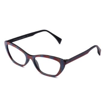Italia Independent IV032 Eyeglasses