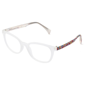 Italia Independent IV034 Eyeglasses