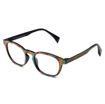 Italia Independent IVB006 TEEN Eyeglasses