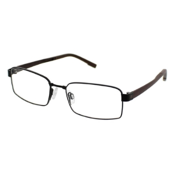 IZOD Boys Izod PerformX-3804 Eyeglasses