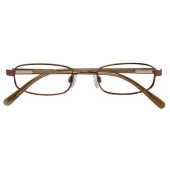 IZOD Boys Izod PerformX-75 Eyeglasses