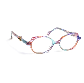 J.F. Rey Kids & Teens HAWAI Eyeglasses