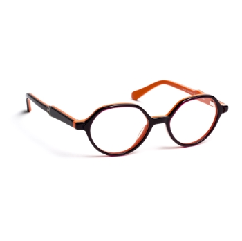 J.F. Rey Kids & Teens IGLOO Eyeglasses