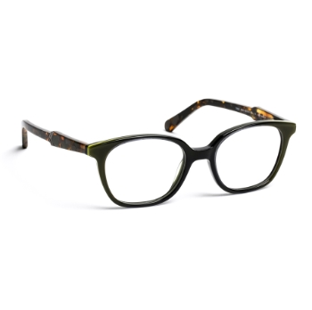 J.F. Rey Kids & Teens TREK Eyeglasses