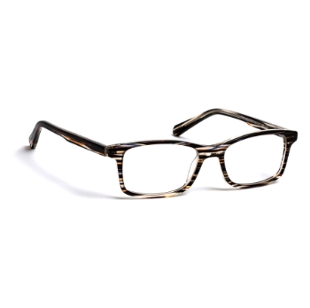 J.F. Rey Kids & Teens TRIBU Eyeglasses