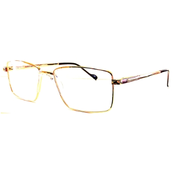 John Anthony JA2030 Eyeglasses
