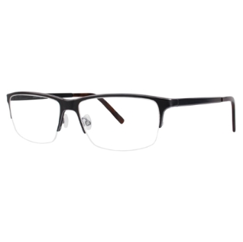 Jhane Barnes Remainder Eyeglasses