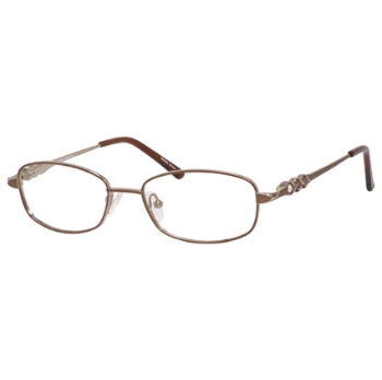 Joan Collins 9815 Eyeglasses