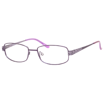 Joan Collins 9816 Eyeglasses