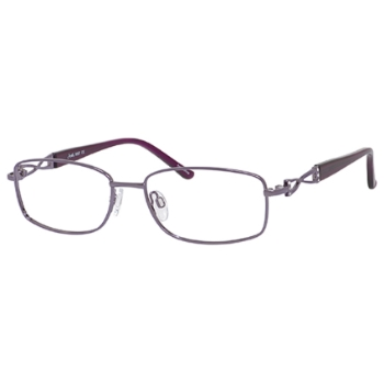 Joan Collins 9857 Eyeglasses