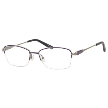 Joan Collins 9860 Eyeglasses