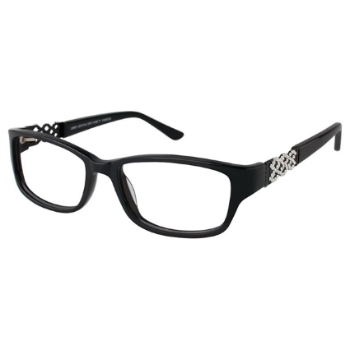 Jimmy Crystal New York Forever Eyeglasses