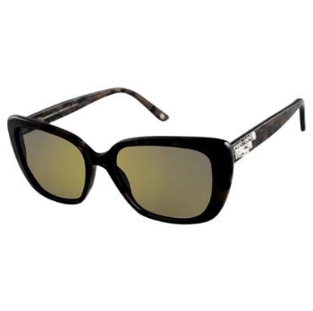 Jimmy Crystal New York JCS100 Sunglasses