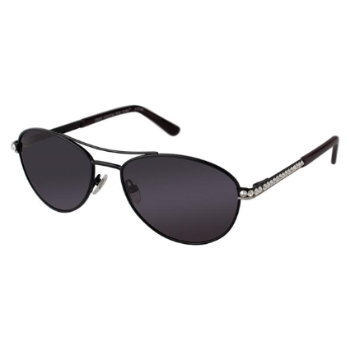 Jimmy Crystal New York JCS340 Sunglasses