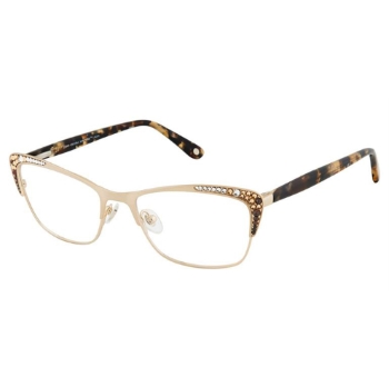 Jimmy Crystal New York Lagos Eyeglasses