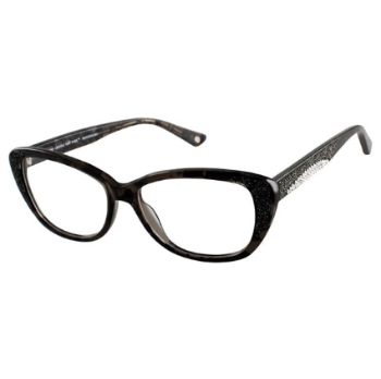 Jimmy Crystal New York Montenegro Eyeglasses