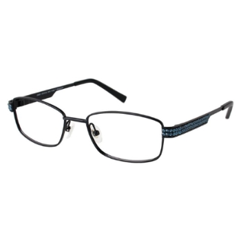 Jimmy Crystal New York Obsession Eyeglasses
