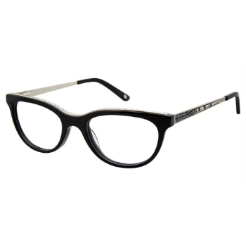 Jimmy Crystal New York Santorini Eyeglasses