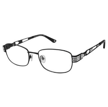 0bd0948f70 Jimmy Crystal New York Sardinia Eyeglasses