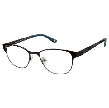5d6a7e1ef9e Jimmy Crystal New York Thasos Eyeglasses