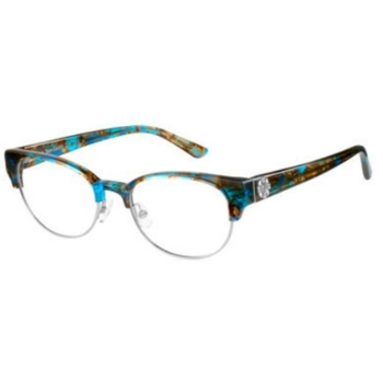 Juicy Couture JUICY 172 Eyeglasses