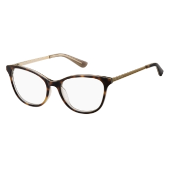Juicy Couture JUICY 208 Eyeglasses