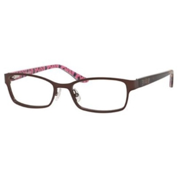 Juicy Couture JUICY 923 Eyeglasses
