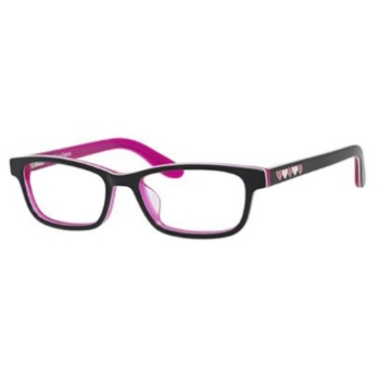 Juicy Couture JUICY 925 Eyeglasses