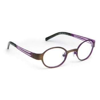 J.F. Rey Kids & Teens JKG Gloups Eyeglasses