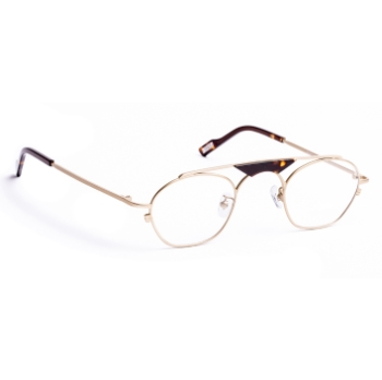 J.F. Rey 1985 Major Eyeglasses