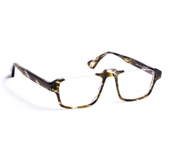 J.F. Rey 1985 Norway Eyeglasses